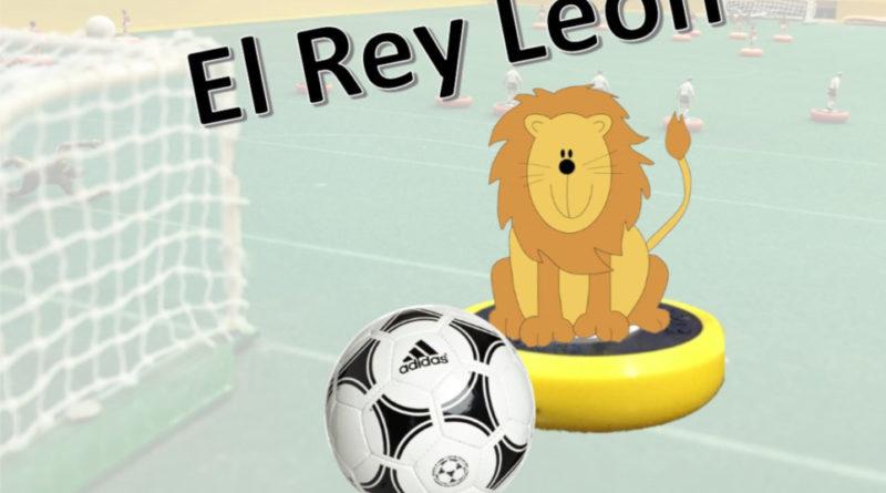 El Rey Leon – 4